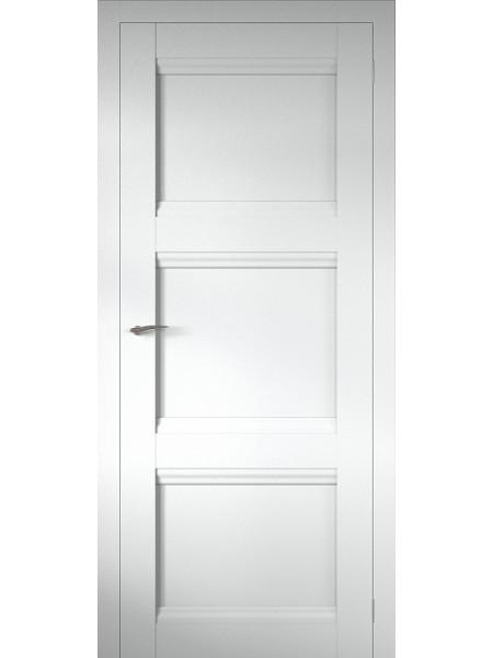 Co-13 Белый матовый