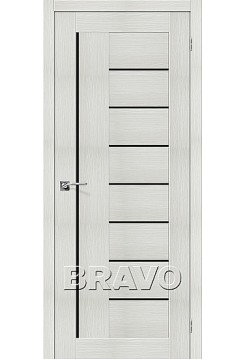 Порта-29 ПО Бьянка Вералинга (Черное стекло)