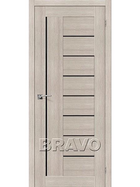 Порта-29 ПО Капучино Вералинга (Черное стекло)