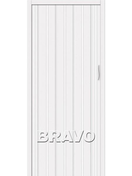 Браво- 008 Белый Глянец