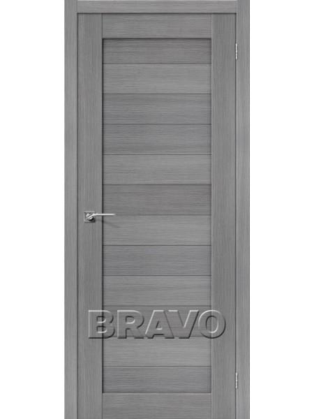 Порта-21 ПГ 3D Грей