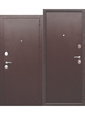 Дверь Гарда Металл