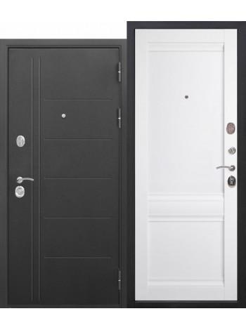 Дверь 10 Троя Муар Царга Аляска
