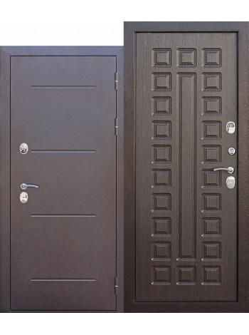 Дверь ISOTERMA Венге