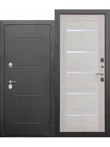 Дверь ISOTERMA Лиственница Мокко