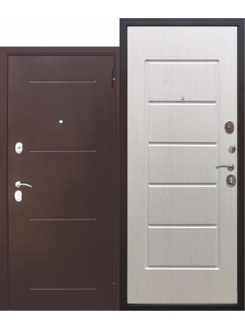 Дверь 7,5 Гарда Белый Ясень