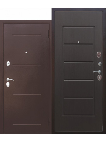 Дверь 7,5 Гарда Венге