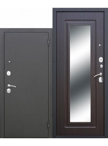 Дверь Царское Зеркало Венге