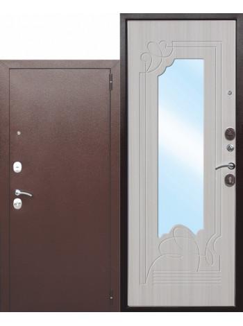 Дверь Ампир Белый Ясень