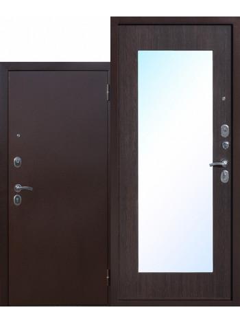 Дверь Царское Зеркало Макси Венге