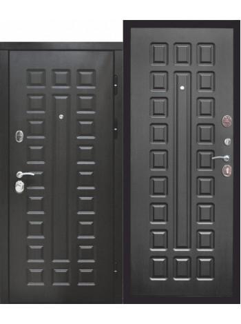 Дверь 10 Монарх Венге