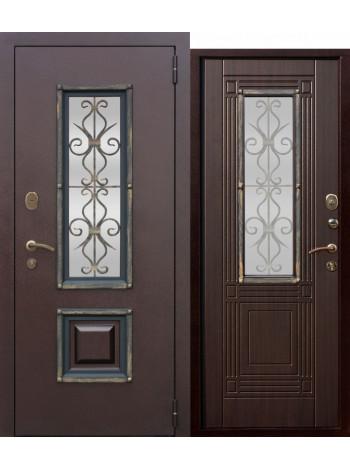 Дверь Венеция Венге
