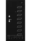 Дверь ТС-01.4 РОМБ