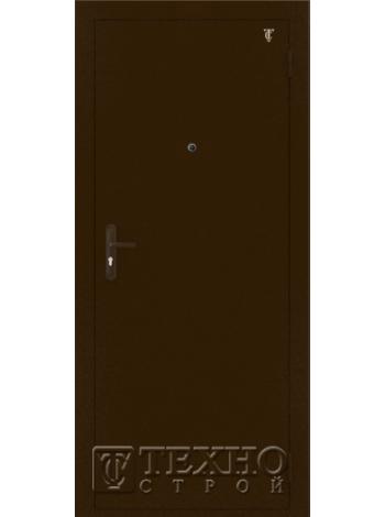Дверь ТС-08 металл/металл
