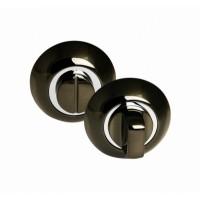 Фиксатор WC (BN-черный никель)
