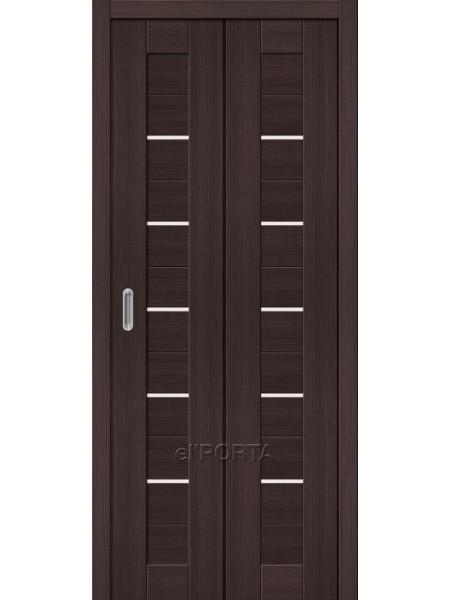 Порта-22 Венге Вералинга